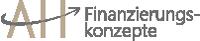 ah-finanzierungskonzepte | Bad Krozingen Logo